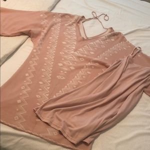 Date night or brunch with the girls dress